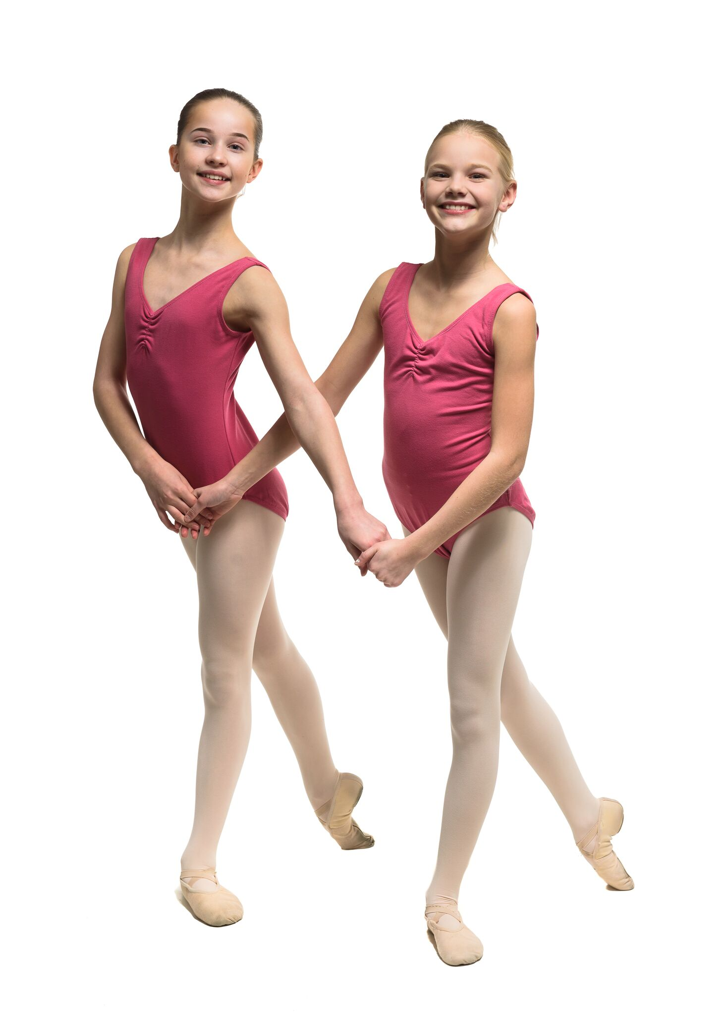 Children leotard girls