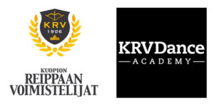KRV and KRV Dance_logo